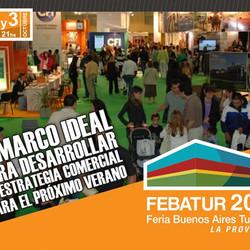 Se presentará en la Feria Buenos Aires Turismo el Festival Cervantino 2010