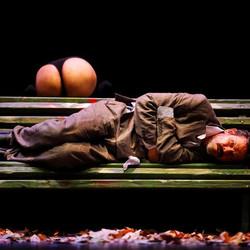 Otoño Azul 2011: Desde España llega una obra audaz, divertida y novedosa