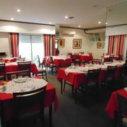 Restaurante del Hotel Plaza