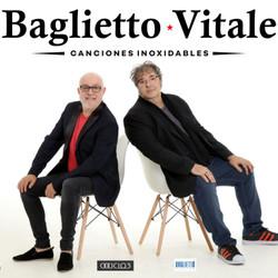 """Baglietto y Vitale llegan con """"Canciones Inoxidables"""" al Español"""