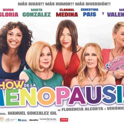 """Llega """"El show de la Menopausia"""""""