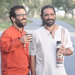 "El dúo ""La Trova"" festeja sus 20 años en ""La Cautiva"""