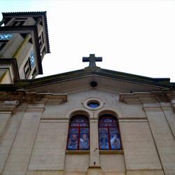 """Iglesia """"San Gabriel Arcángel"""""""