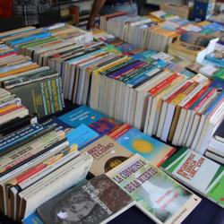 En Septiembre Azul tendrá su Feria del Libro