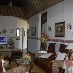 Termas Hotel Shalom