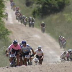 Azul sede de la 2° Vuelta de Ciclismo de la Provincia