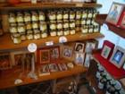 Productos Regionales del Monasterio Trapense