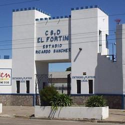 Club Social y Deportivo El Fortín