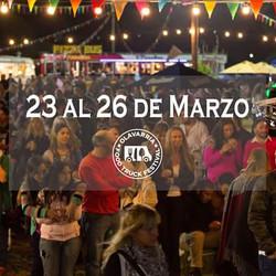 Se aproxima el Olavarría Food Truck 2017