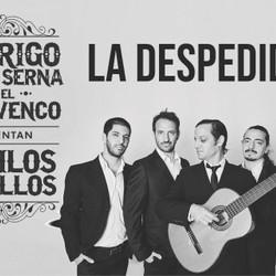 """El actor Rodrigo de la Serna y el Yotivenco presentan """"Estilos Criollos"""""""