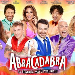 """Llega Pedro Alfonso con su obra """"Abracadabra"""""""