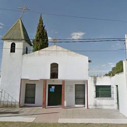 Capilla San José y San Expedito