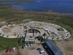 El Parque Termal Mar de Epecuén abre sus puertas el lunes 15 de abril