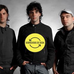 "Llega ""Sobredosis de Soda"", la banda tributo a Soda Stereo"