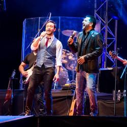 Los Tekis, Los Palmeras, Luciano Pereyra y Jorge Rojas tocarán en el Festival de Doma y Folclore