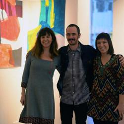 Una nueva muestra con artistas locales en el Museo Dámaso Arce