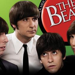The Beats se presentará en la ciudad el 12 de octubre