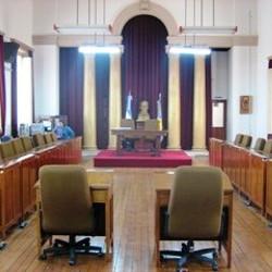 Concejo Deliberante del Partido de Azul