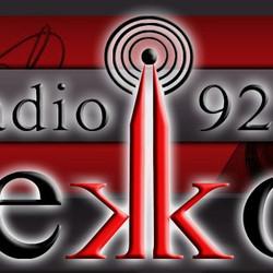 Radio Ekko (92.5 Mhz)