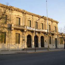 Instituto Nº 157 - Escuela Normal de Azul