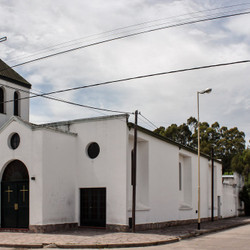 Capilla San Cayetano