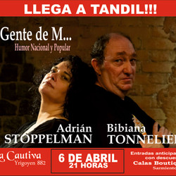 Stoppelman - Tonnelier en Tandil!