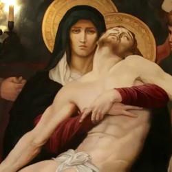 Exposición de Arte Religioso en el Museo López Claro