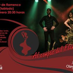 Al compás del flamenco