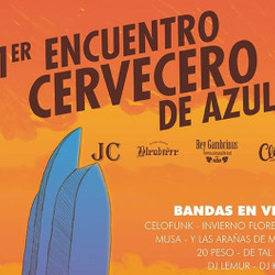 #FestivalCervantino2017   Se realizará el Primer Encuentro Cervecero de la ciudad