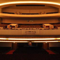 """""""Sale con Risas"""" en el Teatro Municipal"""