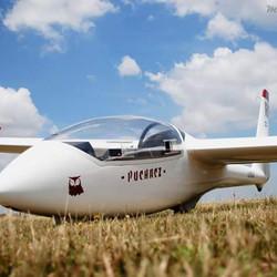 En Semana Santa se realizarán vuelos de bautismo en planeador y avión
