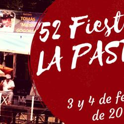 En febrero se realizará la 52º Fiesta de La Pastora