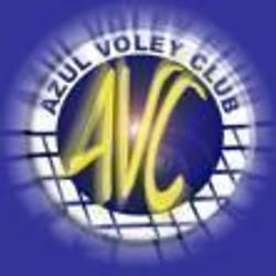 Club Azul Voley
