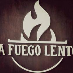 "Parrilla ""A fuego Lento"""