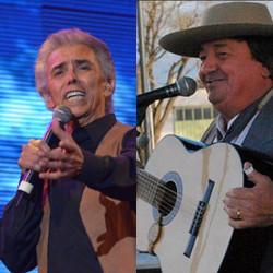 Jairo y Carlos Ramón Fernandez estarán en la XXV Edición de la Fiesta del Día Nacional del Gaucho