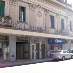 Galería Piazza
