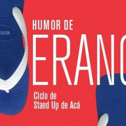 """Durante enero se realizará """"Humor de Verano"""""""