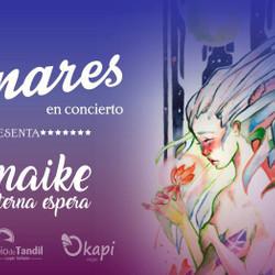 """Sonares en Concierto presenta """"Amaike, eterna espera"""""""