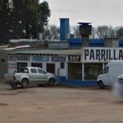 """Restaurante y Parrilla """"307"""""""