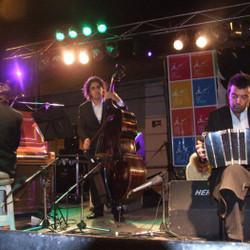 Festival Cervantino 2011: Cuarto día de actividades