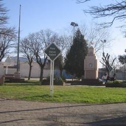 Plaza Policía Federal