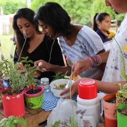 La Feria de Mujeres Emprendedoras tendrá lugar el domingo