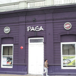 Paca Bar