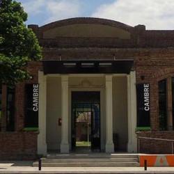 Centro Cultural Municipal San José