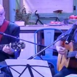 """Jairo y Baglieto presentarán """"Historias con Voz"""""""