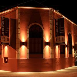 Museo Regional Dr. Adolfo Alsina