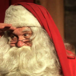 Hinojo recibirá a Papá Noel con la tradicional Fiesta de llegada