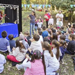 Fiesta del Títere y Expo-Títere