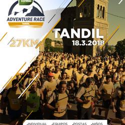 Llega la 19° Terma Adventure Race