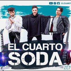 El Cuarto Soda, llega con lo mejor del repertorio de Soda Stereo